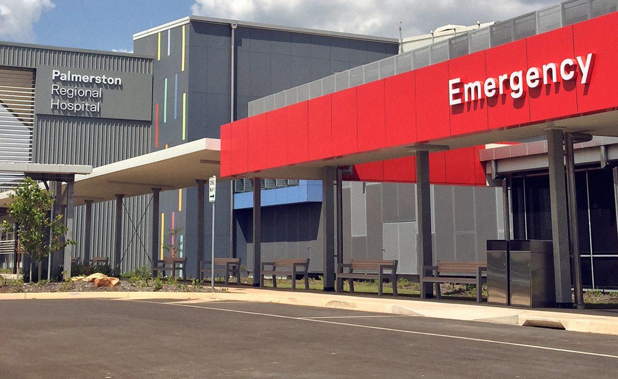 palmerston-regional-hospital